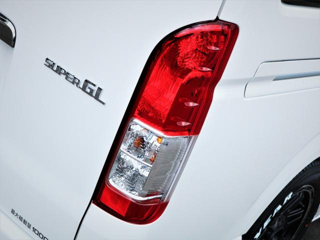 スーパーGL ダークプライムII デルフ17AW ローダウン カロッツェリアSDナビ フルセグTV デルフィーノラインフロントスポイラー ナスカータイヤ LEDヘッドライト PVM デジタルインナーミラー(25枚目)