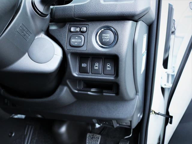 スーパーGL ダークプライムII マッドバンス16AW オープンカントリータイヤ TRDフロントエアロ カロッツェリアSDナビ フルセグTV ビルトインETC 高さ調整式ベッドキット デジタルインナーミラー(15枚目)