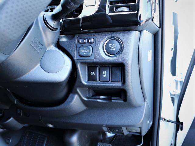 GL 内装アレンジVER2 シート変更 フローリング テーブル シートカバー SDナビ フルセグTV 後席モニター ビルトインETC デルフ17AW ナスカータイヤ LEDテール(15枚目)