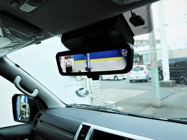 GL デルフ17AW ローダウン LEDテールランプ カロッツェリアSDナビ フルセグTV ビルトインETC Bカメラ PVM パワスラ フローリング ベッド テーブル(29枚目)
