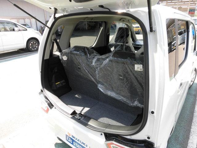 25周年記念車 HYBRID FXリミテッド(18枚目)