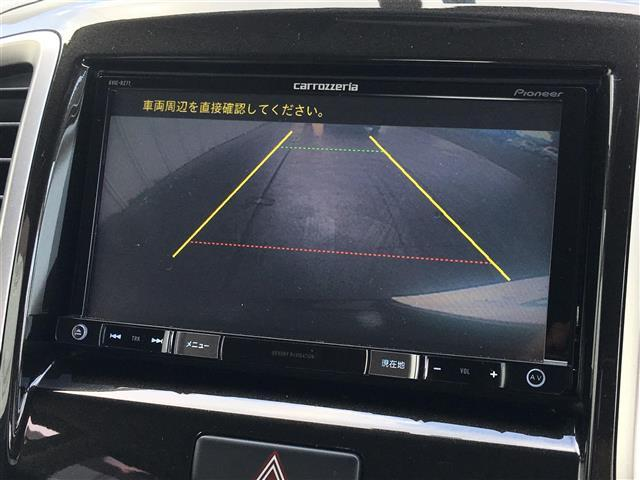 スズキ ソリオ X メモリーナビ フルセグTV バックカメラ DVD再生