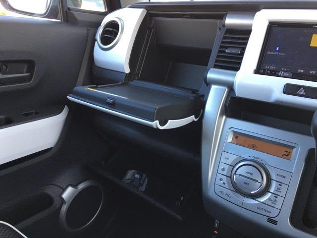 G メモリーナビ ワンセグ Bluetooth CD・DVD スマートキー オートエアコン アイドリングストップ 衝突軽減ブレーキ シートヒーター ヘッドライトレベライザ 電格ミラー ベンチシート ETC(16枚目)
