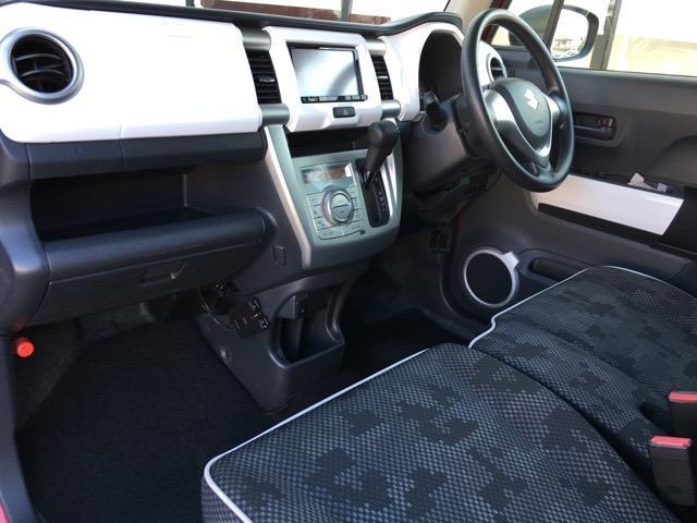 G メモリーナビ ワンセグ Bluetooth CD・DVD スマートキー オートエアコン アイドリングストップ 衝突軽減ブレーキ シートヒーター ヘッドライトレベライザ 電格ミラー ベンチシート ETC(20枚目)