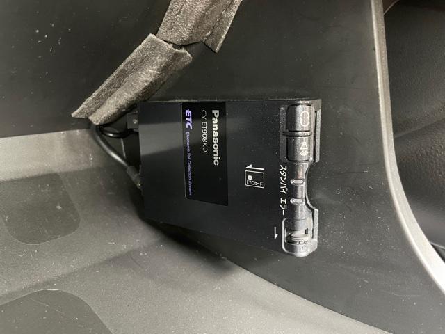 X 社外液晶付きオーディオ DVD シートヒーター スマートキー プッシュスタート アイドリングストップ フォグライト 衝突軽減ブレーキ ウィンカーミラー(8枚目)