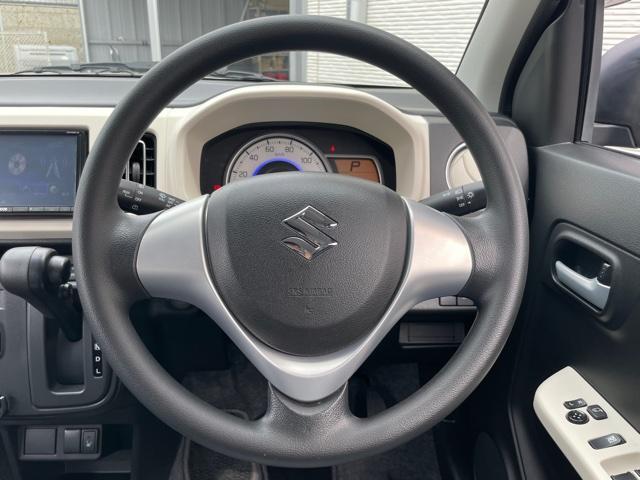 X 社外液晶付きオーディオ DVD シートヒーター スマートキー プッシュスタート アイドリングストップ フォグライト 衝突軽減ブレーキ ウィンカーミラー(10枚目)