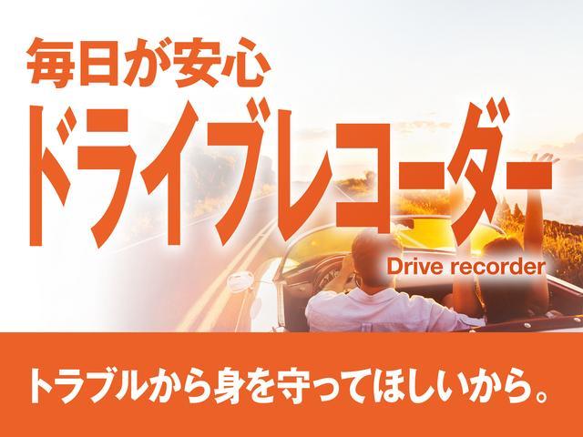 X 社外液晶付きオーディオ DVD シートヒーター スマートキー プッシュスタート アイドリングストップ フォグライト 衝突軽減ブレーキ ウィンカーミラー(37枚目)