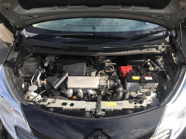 メダリスト 純正メモリーナビ  フルセグチューナー AUX オートエアコン アラウンドビューモニター スマートキー スペアキー ハーフレザーシート 革巻きステアリング アイドリングストップ ETC ECOボタン(33枚目)