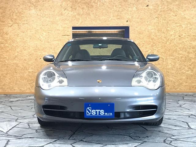 911タルガ ディーラー車 黒皮 社外ナビ Bカメラ(3枚目)