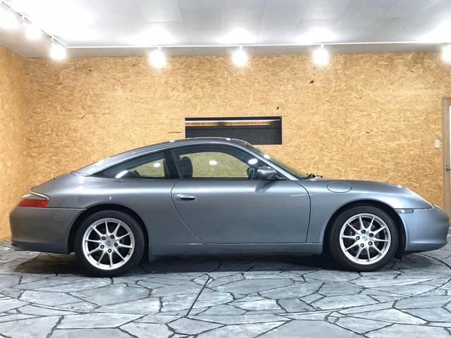 911タルガ ディーラー車 黒皮 社外ナビ Bカメラ(8枚目)