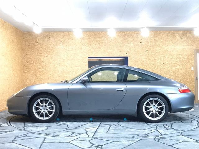 911タルガ ディーラー車 黒皮 社外ナビ Bカメラ(9枚目)