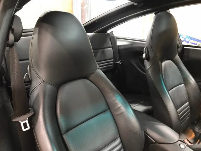 911タルガ ディーラー車 黒皮 社外ナビ Bカメラ(15枚目)