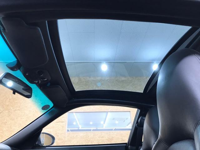 911タルガ ディーラー車 黒皮 社外ナビ Bカメラ(17枚目)