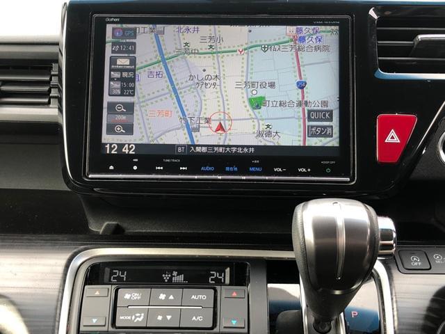 「ホンダ」「ステップワゴンスパーダ」「ミニバン・ワンボックス」「埼玉県」の中古車34