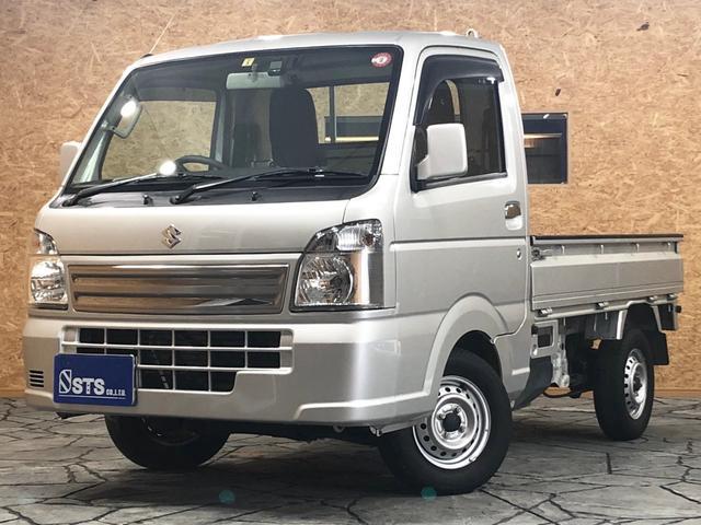 「スズキ」「キャリイトラック」「トラック」「埼玉県」の中古車11