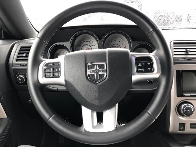 SRT8 392 限定車112/1100 inaugural edtion 社外ナビ フルセグTV バックカメラ Bluetooth接続 前後ドラレコ シートヒーター 専用レザーシート クルーズコントロール(14枚目)