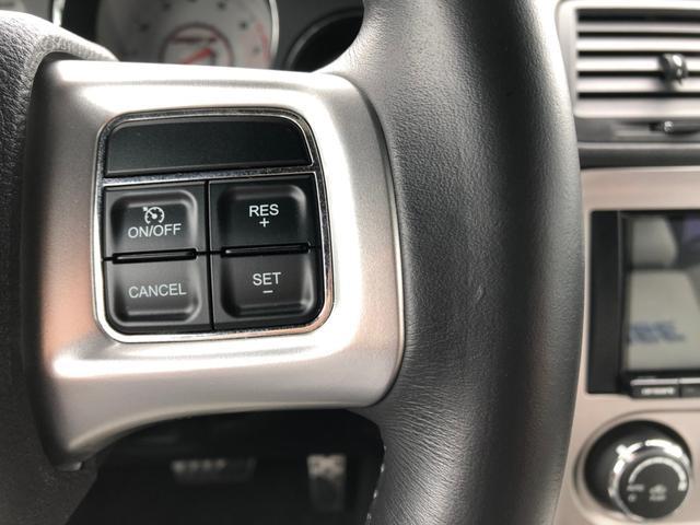 SRT8 392 限定車112/1100 inaugural edtion 社外ナビ フルセグTV バックカメラ Bluetooth接続 前後ドラレコ シートヒーター 専用レザーシート クルーズコントロール(16枚目)