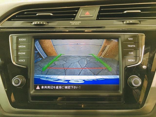 TSI コンフォートライン ワンオーナー・純ナビ・バックカメラ・DVD再生・Bluetooth接続・USB接続・CD再生・SDスロット2・キーレスキー・ルーフレール クルコン・記録簿・アイドリングストップ・クルコン・ETC(34枚目)