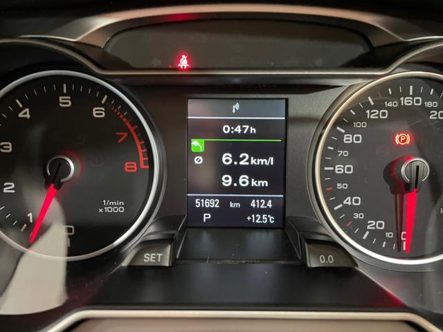 2.0TFSIクワトロ Sライン ハーフレザー クルコン ドラレコ 4WD 18インチAW パドルシフト ステアリングスイッチ シートヒーター ナビ バックカメラ パワーシート DVD再生 Bluetoothオーディオ接続(14枚目)
