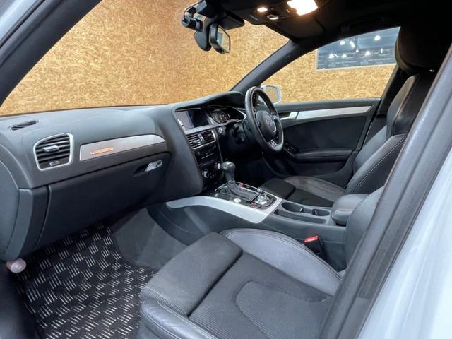 2.0TFSIクワトロ Sライン ハーフレザー クルコン ドラレコ 4WD 18インチAW パドルシフト ステアリングスイッチ シートヒーター ナビ バックカメラ パワーシート DVD再生 Bluetoothオーディオ接続(30枚目)
