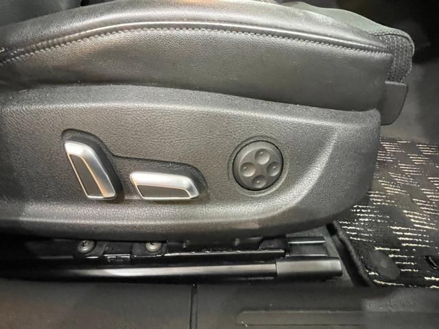 2.0TFSIクワトロ Sライン ハーフレザー クルコン ドラレコ 4WD 18インチAW パドルシフト ステアリングスイッチ シートヒーター ナビ バックカメラ パワーシート DVD再生 Bluetoothオーディオ接続(37枚目)