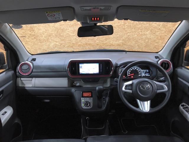 モーダ S ツートンカラー アイドリングストップ Pスタート 衝突軽減ブレーキ ETC Bluetooth バックモニター(11枚目)