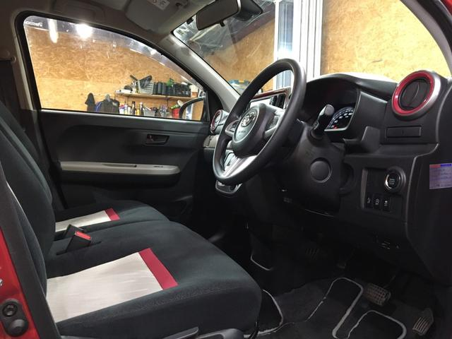 モーダ S ツートンカラー アイドリングストップ Pスタート 衝突軽減ブレーキ ETC Bluetooth バックモニター(23枚目)