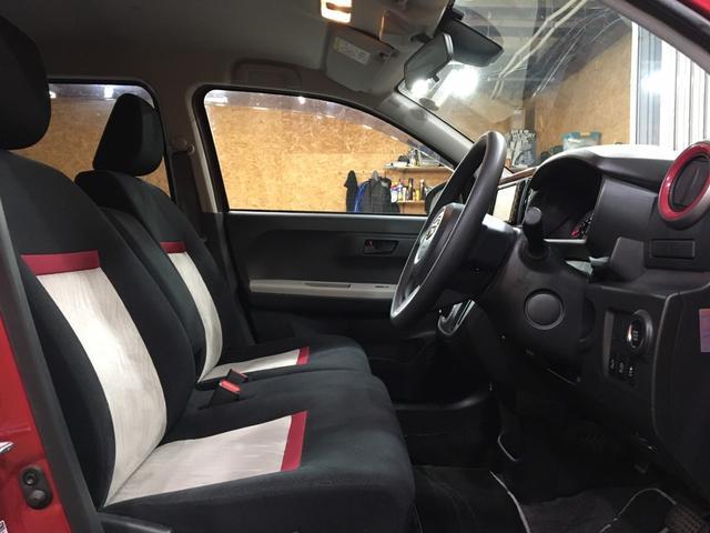 モーダ S ツートンカラー アイドリングストップ Pスタート 衝突軽減ブレーキ ETC Bluetooth バックモニター(24枚目)