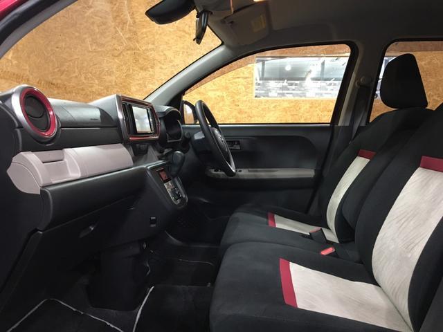 モーダ S ツートンカラー アイドリングストップ Pスタート 衝突軽減ブレーキ ETC Bluetooth バックモニター(33枚目)