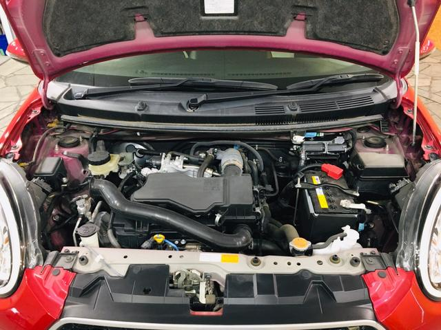 モーダ S ツートンカラー アイドリングストップ Pスタート 衝突軽減ブレーキ ETC Bluetooth バックモニター(37枚目)