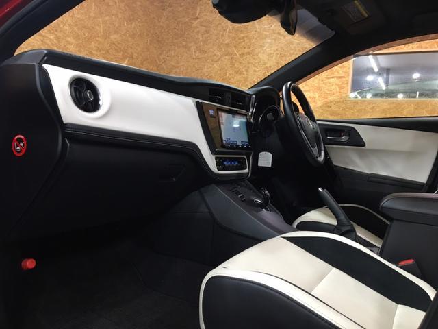 ハイブリッドGパッケージ ワンオーナー 21000キロ 社外19インチホイール ローダウン 社外マフラーブレンボブレーキ ブリックレーン Bluetooth シートヒーター 電動格納ミラー ハンズフリー  クルーズコントロール(27枚目)