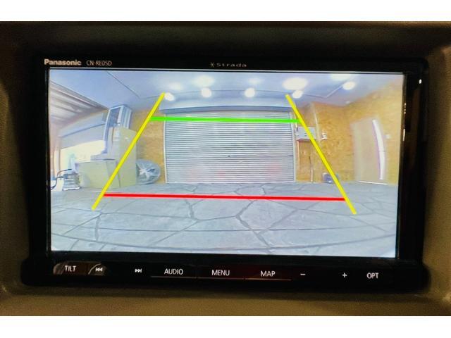 キャンピング仕様 全塗装済み 社外ナビ バックカメラ KENWOODドライブレコーダー サブバッテリー 室内テーブル 補助マット 大容量収納 外部電源 構造変更定員2名 後部座席網戸装着 ETC(22枚目)