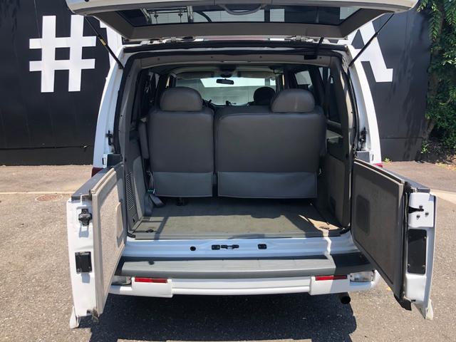 4WD 1ナンバー貨物登録 本革シート 社外15AW(10枚目)