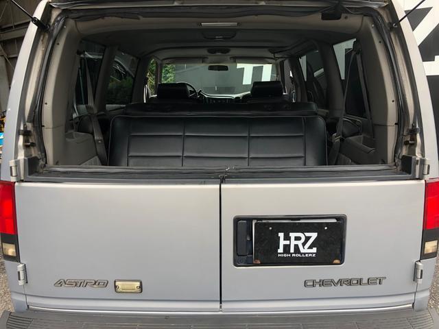 新車並行実走行 消耗品交換保証付き ブラックレザー(17枚目)