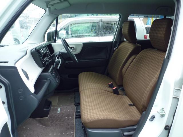 日産 モコ S キーレス WエアB ABS CD 電格ミラー