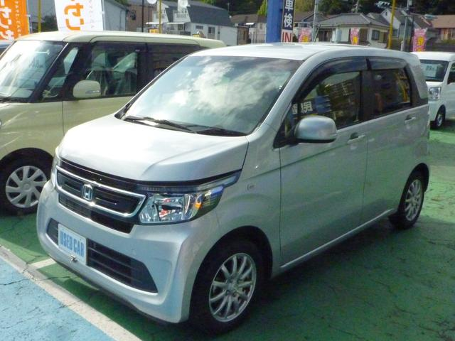 「ホンダ」「N-WGN」「コンパクトカー」「東京都」の中古車4
