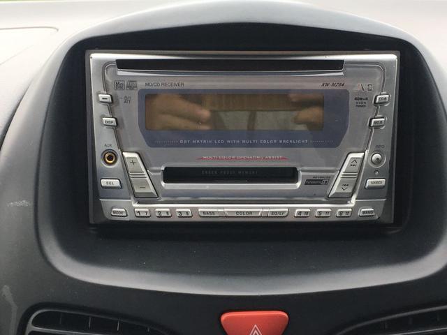 ダイハツ MAX L CD ETC ベンチシート