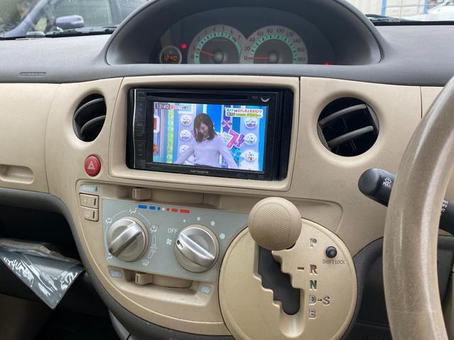 X ナビ ETC バックカメラ付き 即時納車OK(16枚目)