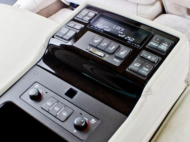 460VerU-I メローホワイトレザー サンルーフ PCS(12枚目)