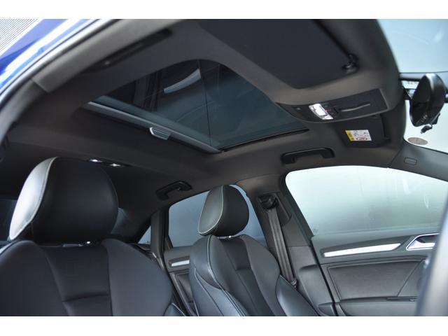 アウディ アウディ S3セダン ベースグレード パノラマSR B&O マグネティックライド