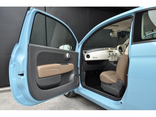 「フィアット」「フィアット 500」「コンパクトカー」「和歌山県」の中古車10