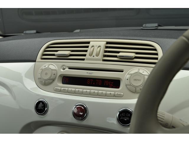 「フィアット」「フィアット 500」「コンパクトカー」「和歌山県」の中古車14