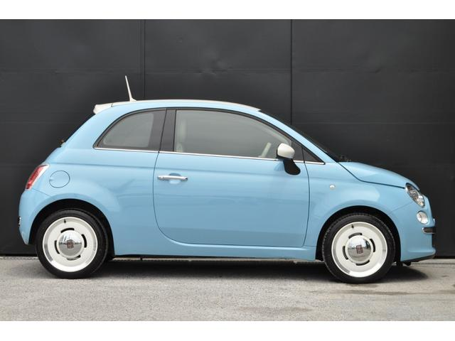「フィアット」「フィアット 500」「コンパクトカー」「和歌山県」の中古車28