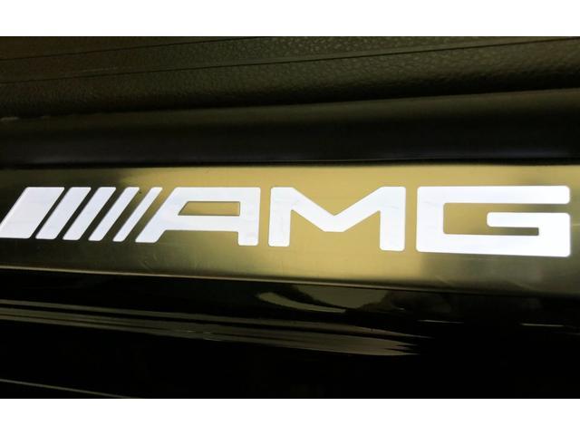 A45 AMG 4マチック 黒革 RSP LEDヘッド(9枚目)