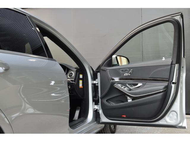 S300h AMGライン O/P20インチAW エアバランス(5枚目)