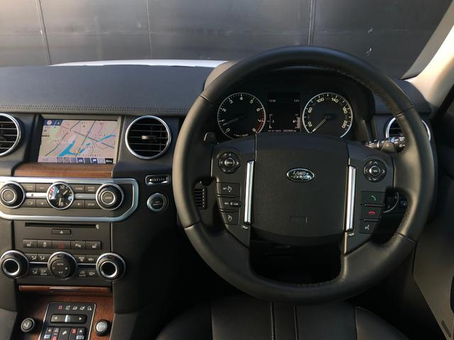 「ランドローバー」「ランドローバー ディスカバリー」「SUV・クロカン」「和歌山県」の中古車9