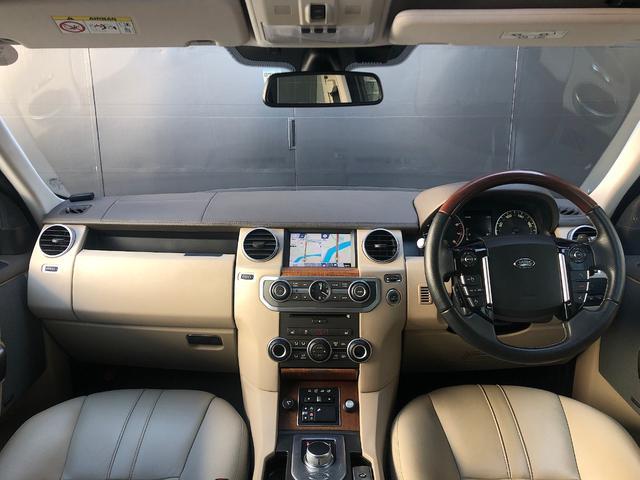 「ランドローバー」「ランドローバー ディスカバリー」「SUV・クロカン」「和歌山県」の中古車5