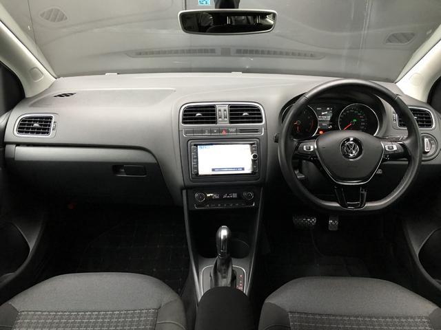 「フォルクスワーゲン」「VW ポロ」「コンパクトカー」「和歌山県」の中古車5