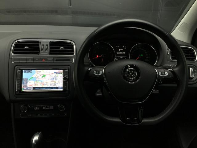 「フォルクスワーゲン」「VW ポロ」「コンパクトカー」「和歌山県」の中古車9