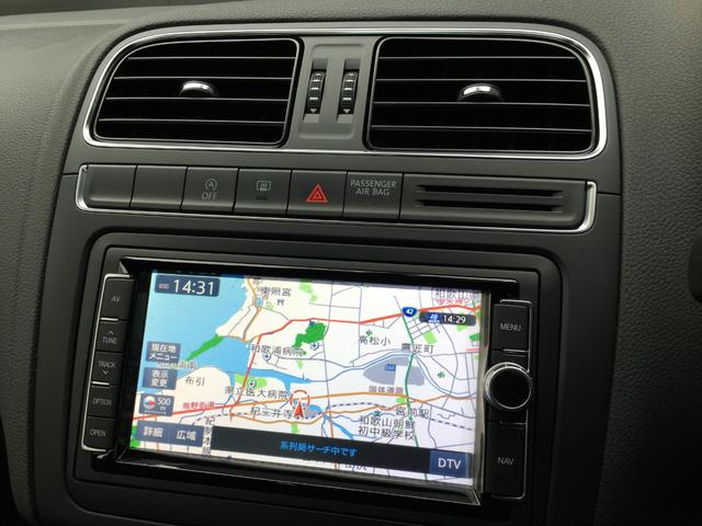 「フォルクスワーゲン」「VW ポロ」「コンパクトカー」「和歌山県」の中古車16